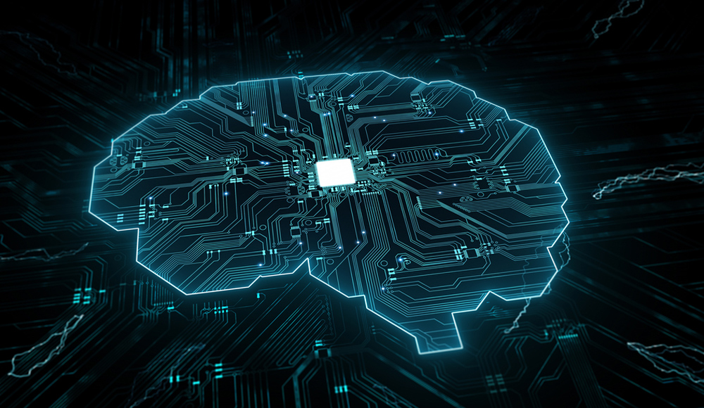 Artificial,Intelligence,(ai),,Data,Mining,,Deep,Learning,Modern,Computer,Technologies.